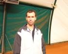 instruktor tenisa