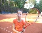 Dominika na tenisie